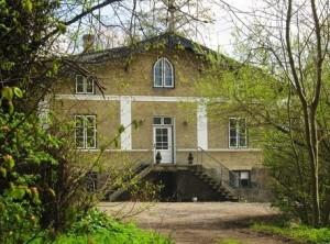 Villa Gress